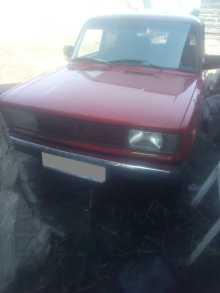 Омск 2105 1982