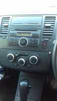 Nissan Tiida Latio, 2010 год, 375 000 руб.