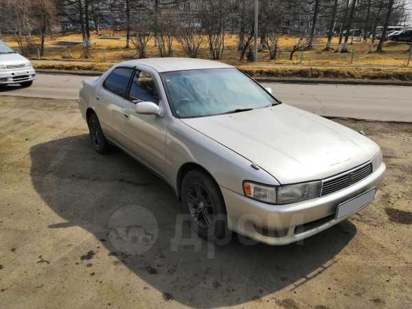 Toyota Cresta, 1994 год, 155 000 руб.