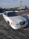 Lincoln Town Car, 1999 год, 350 000 руб.