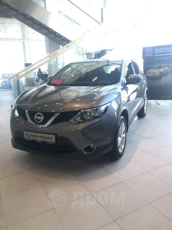 Nissan Qashqai, 2018 год, 1 600 000 руб.