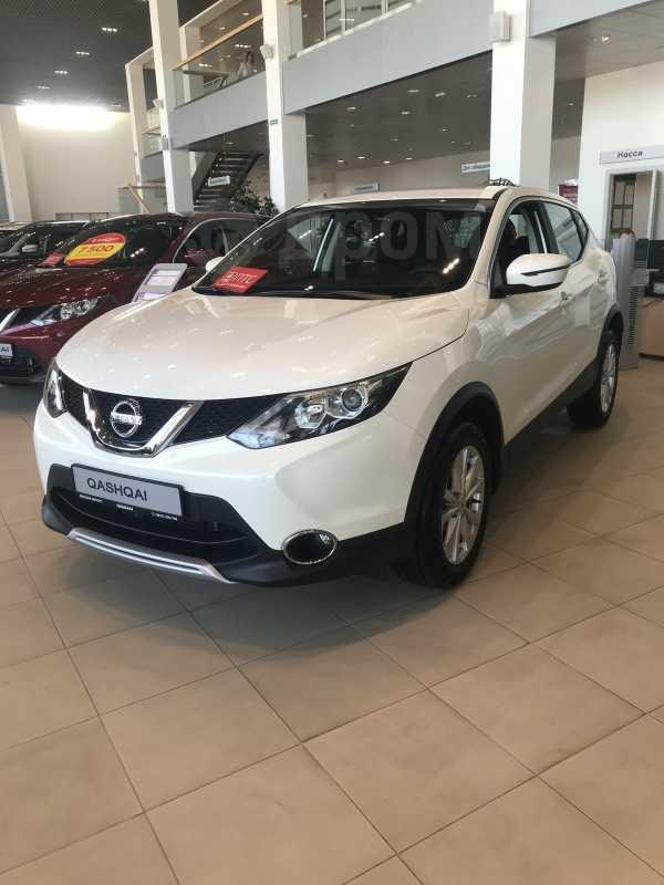 Nissan Qashqai, 2018 год, 1 590 000 руб.