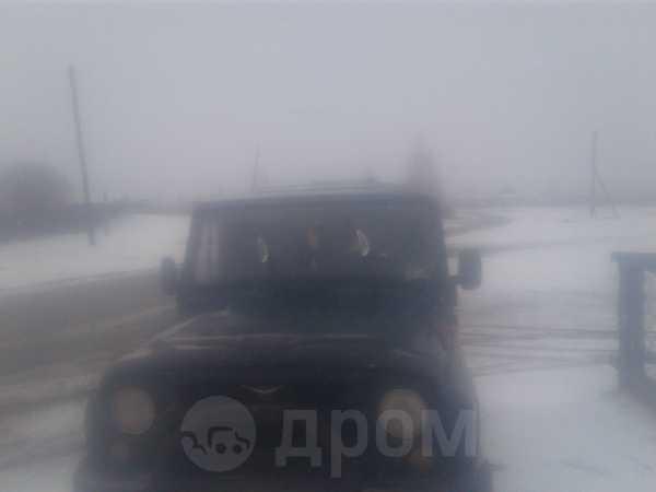 УАЗ 3151, 2004 год, 170 000 руб.