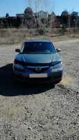 Mazda Mazda3, 2006 год, 370 000 руб.