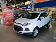 Ford EcoSport, 2018 г., Оренбург