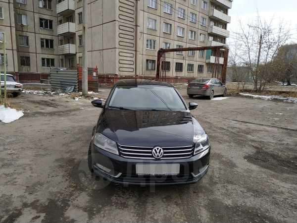 Volkswagen Passat, 2011 год, 495 000 руб.