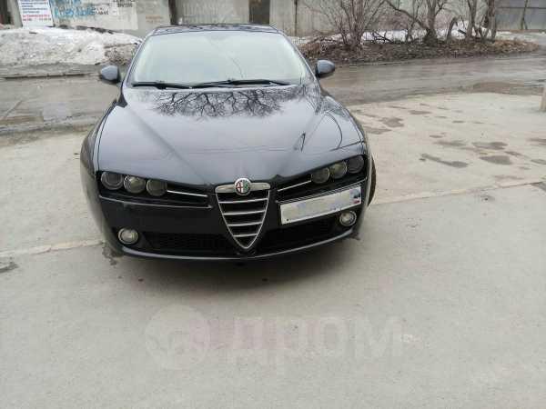 Alfa Romeo 159, 2007 год, 550 000 руб.
