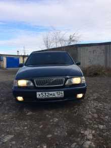 Саяногорск S70 1998
