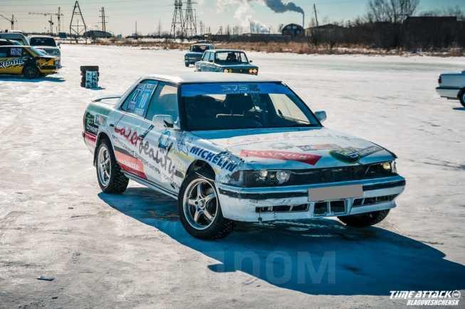 Toyota Mark II, 1991 год, 135 000 руб.