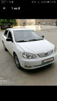 BYD F3, 2012 год, 225 000 руб.