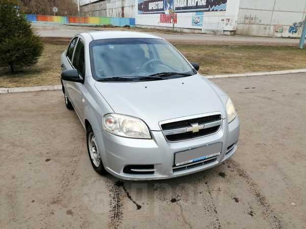 Chevrolet Aveo, 2006 год, 189 000 руб.