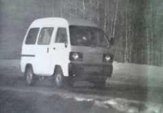 Междуреченск Damas 1996