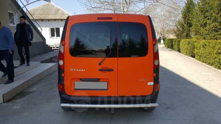 Renault Kangoo, 2010 год, 350 000 руб.
