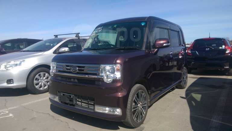Daihatsu Move Conte, 2014 год, 421 000 руб.