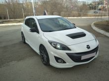 Кемерово Mazda3 MPS 2011