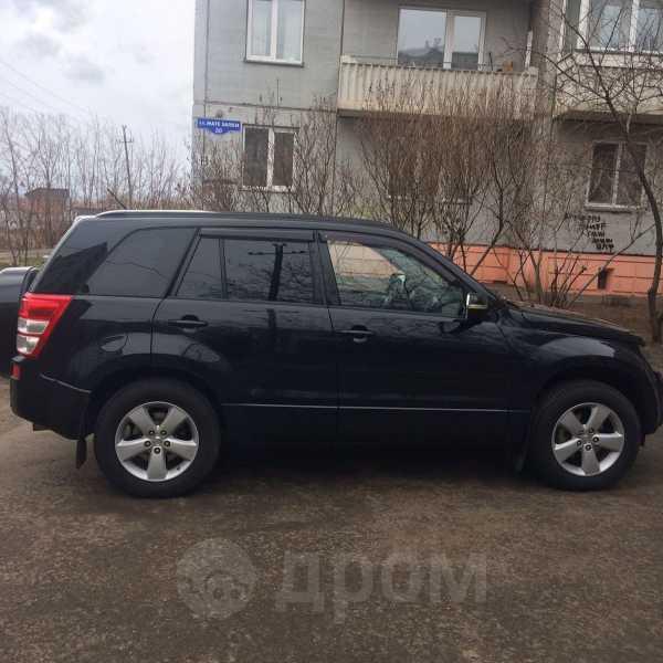 Suzuki Grand Vitara, 2008 год, 697 000 руб.