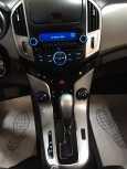 Chevrolet Cruze, 2013 год, 480 000 руб.