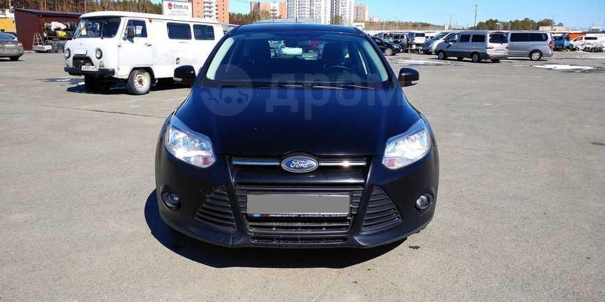 Ford Focus, 2014 год, 519 000 руб.