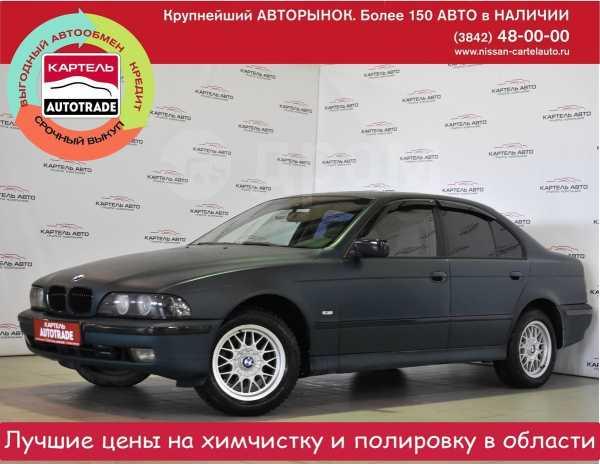 BMW 5-Series, 1995 год, 199 000 руб.
