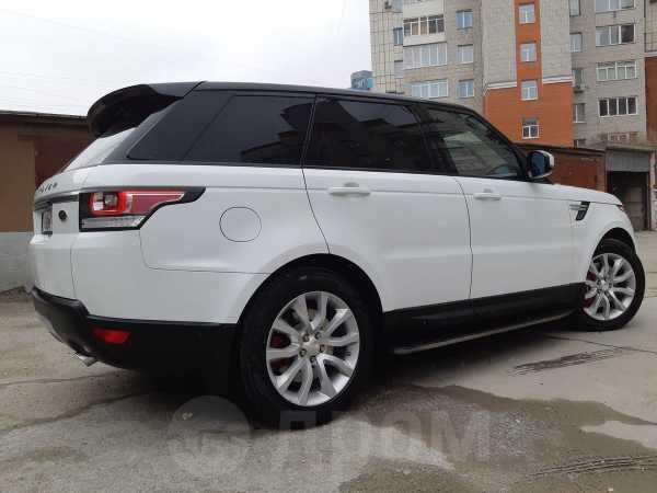 Land Rover Range Rover, 2013 год, 2 300 000 руб.