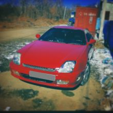 Honda Prelude, 1998 г., Хабаровск