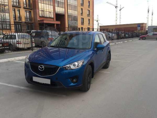 Mazda CX-5, 2011 год, 1 095 000 руб.