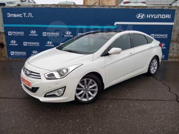 Hyundai i40, 2013 год, 815 000 руб.
