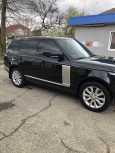 Land Rover Range Rover, 2014 год, 3 250 000 руб.