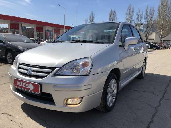 Suzuki Liana, 2007 год, 350 000 руб.