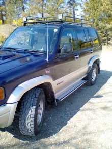 Зея Bighorn 1997