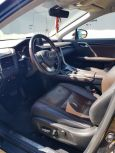 Lexus RX200t, 2016 год, 2 790 000 руб.
