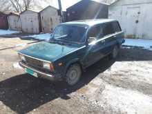 ВАЗ (Лада) 2104, 2006 г., Омск