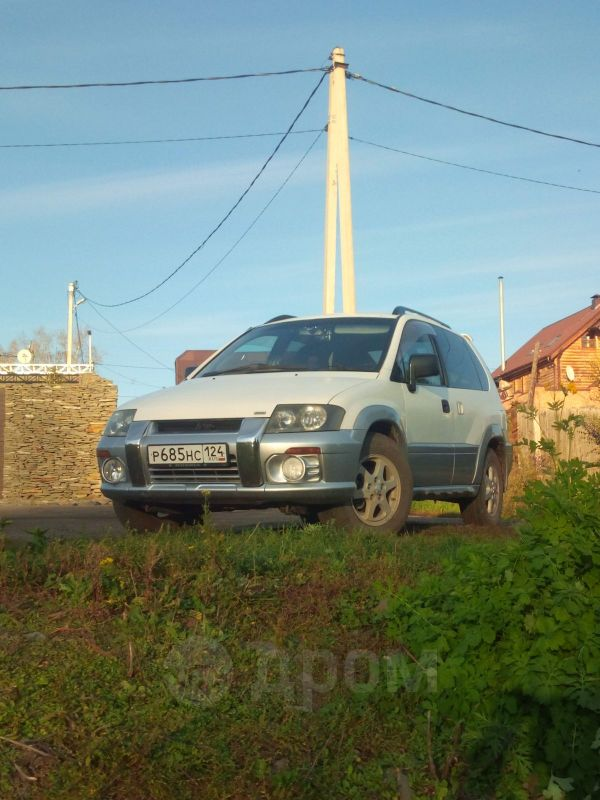 Mitsubishi RVR, 1997 год, 255 000 руб.