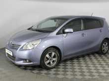 Toyota Verso, 2012 г., Казань