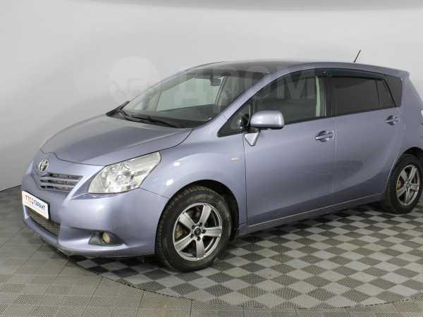 Toyota Verso, 2012 год, 649 400 руб.