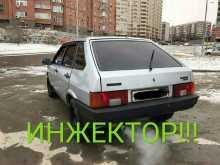 ВАЗ (Лада) 2109, 1998 г., Новосибирск