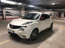 Якутск Nissan Juke 2014