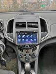Chevrolet Aveo, 2012 год, 345 000 руб.