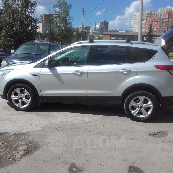 Ford Kuga, 2014 год, 940 000 руб.