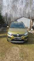 Renault Sandero, 2018 год, 620 000 руб.