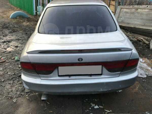 Mitsubishi Galant, 1995 год, 30 000 руб.
