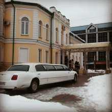 Воронеж Town Car 1997