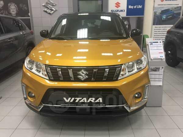 Suzuki Vitara, 2019 год, 1 489 990 руб.