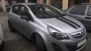 Сочи Opel 2011