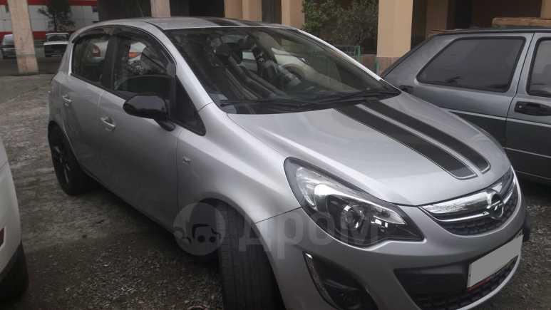 Opel Opel, 2011 год, 570 000 руб.