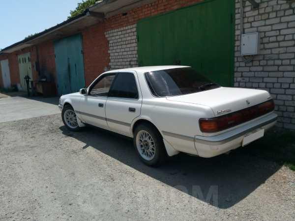 Toyota Cresta, 1991 год, 145 000 руб.