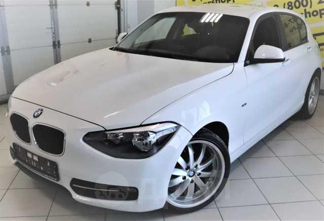 BMW 1-Series, 2013 год, 685 000 руб.