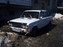 ВАЗ (Лада) 2106, 2004 г., Новосибирск
