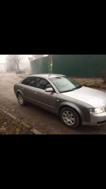 Нальчик Audi A4 2002