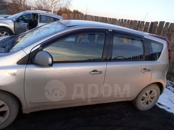 Nissan Note, 2011 год, 490 000 руб.